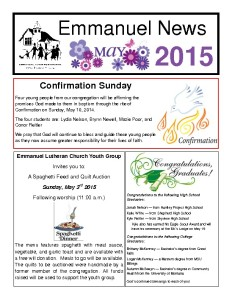 May 2015 Newsletter-thumbnail