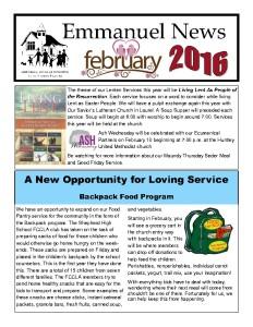 February 2016 Newsletter-thumbnail