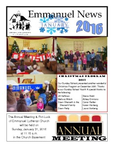 January 2016 Newsletter-thumbnail