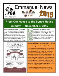 November 2015 Newsletter-thumbnail
