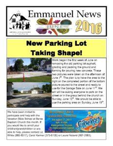 June 2016 Newsletter-thumbnail