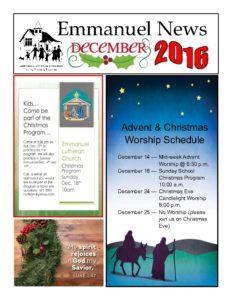 December 2016 Newsletter-thumbnail