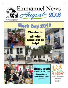 August 2018 Newsletter-thumbnail