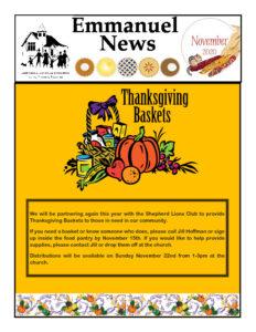 November 2020 Newsletter-thumbnail