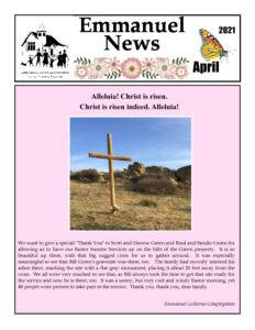 April 2021 Newsletter-thumbnail