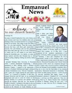 August 2021 Newsletter-thumbnail