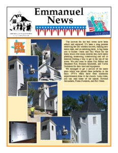 July 2021 Newsletter-thumbnail