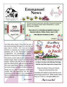 June 2021 Newsletter-thumbnail